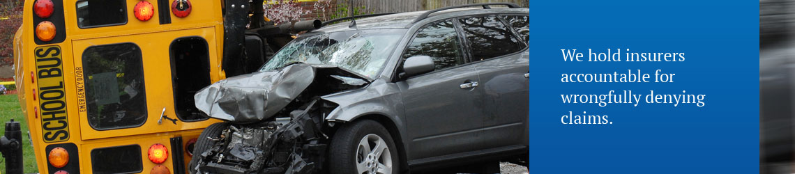 Auto Insurance Bad Faith Claims